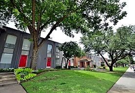 Monticello Crossroads, Fort Worth, TX