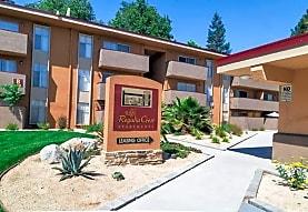 Regalia Crest Apartments, Sacramento, CA