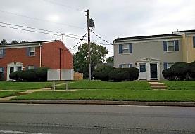 Page Brooke Village Townhouses, Leesburg, VA