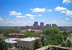 Park Layne, Dayton, OH