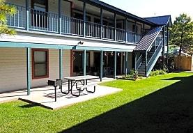 Sacramento Apartments, Cloudcroft, NM