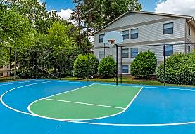 Edgewater Village Apartments, Greensboro, NC