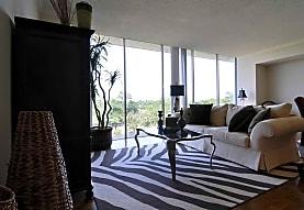 The River Oaks High Rise, Houston, TX