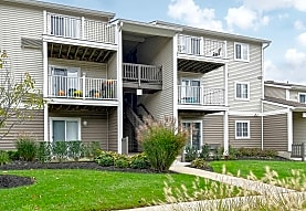Summit Apartments, Mount Laurel, NJ