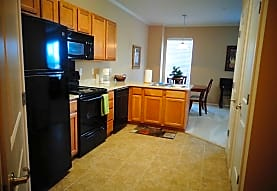 Executive Lodging Furnished Apartments, Cordova, TN
