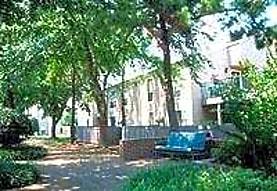 Jefferson Place, Memphis, TN