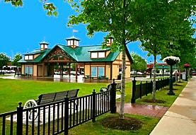 Kensington Manor, Farmington, MI