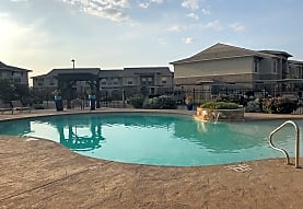 Buffalo Ridge, Abilene, TX