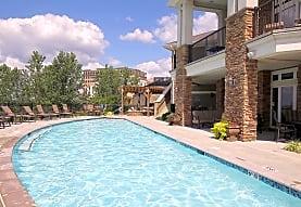 The Briarcliff City Apartments, Kansas City, MO