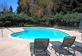 Villa East Apartments, Chico, CA