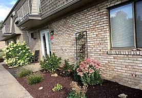 North Road Apartments, Warren, OH