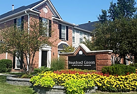 Stratford Green Apartment Homes, Bloomingdale, IL