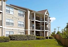 Timberwood Apartments, Jacksonville, AR