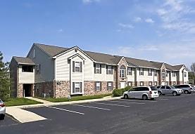 Washington Quarters Apartments & Villas, Avon, IN