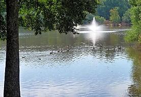 Park at Sondrio, Greenville, SC