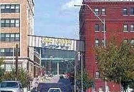 SoHo South Lofts, Kansas City, MO