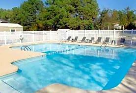 Oakdale Villas, Warner Robins, GA