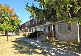 Liberty Heights Apartments, Lexington, KY