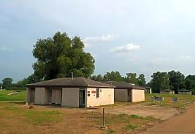Southside Garden Apartments, Greenville, MS