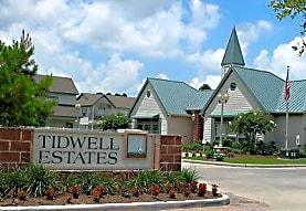Tidwell Estates, Houston, TX