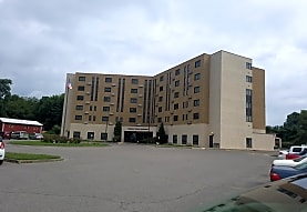 Redbanks Towers and Apartments, Henderson, KY