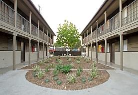 Mesa Village Apartments, San Diego, CA