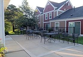 Jefferson Square Townhomes, Northfield, MN