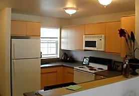 Crestview Apartments, Missoula, MT