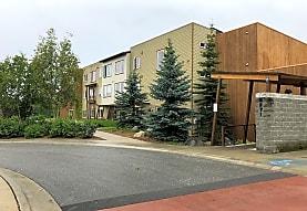 Kenaitze Pointe, Anchorage, AK