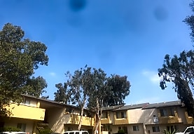 Harbor View Villa, San Diego, CA