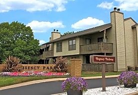 Regency Park Apartments, Topeka, KS