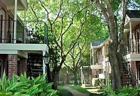 Walnut Terrace, Houston, TX
