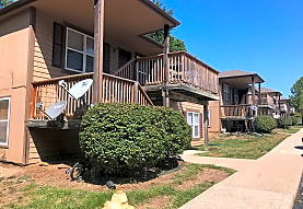 Jacksonville Apartments, Lawrence, KS