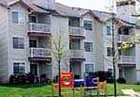 Turnberry, Everett, WA