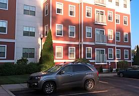 Esplande, The, Hudson, MA