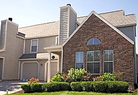 Windridge Townhomes, Florence, KY