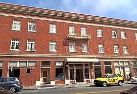 Metropolitan Hotel, South San Francisco, CA