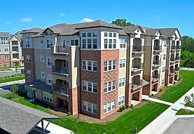 Landing At Briarcliff Apartments, Kansas City, MO
