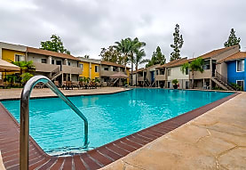 Shadow Point Apartments, Spring Valley, CA