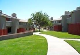 Indian Creek Villas, Tehachapi, CA