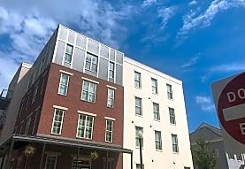 Iberville Onsite Phase IV Apartment - Building M-5 (M5), New Orleans, LA