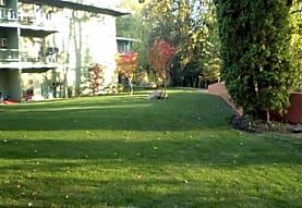 Lake Village, Portland, OR