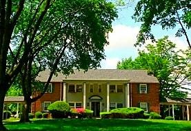 Lynnewood Gardens, Elkins Park, PA