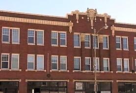 The Anderson Apartments, Omaha, NE