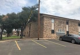 Windmill Park Apartments, San Angelo, TX