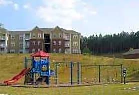 Mountainside Manor, Jasper, GA