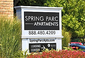 Spring Parc Apartments, Silver Spring, MD