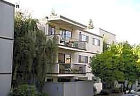 Admiralty House, Edmonds, WA