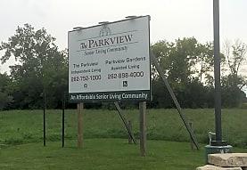 The Parkview, Racine, WI