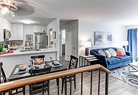 Arrowhead Apartments, Palatine, IL